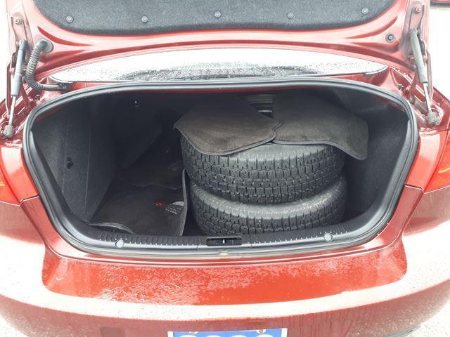 2006 Mazda Mazda3 GS (Stk: B6210A) in Milton - Image 10 of 11