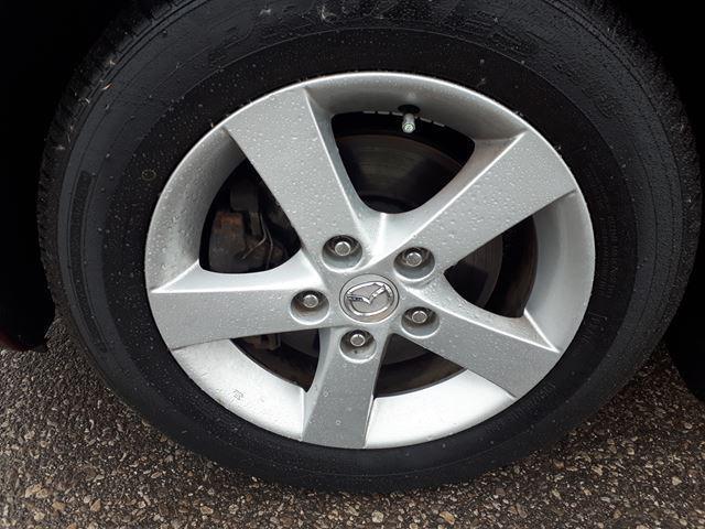 2006 Mazda Mazda3 GS (Stk: B6210A) in Milton - Image 11 of 11