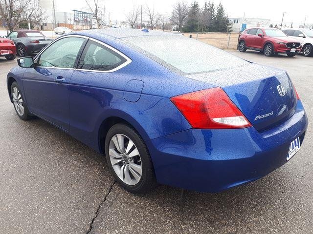 2011 Honda Accord EX-L (Stk: P5904A) in Milton - Image 2 of 11