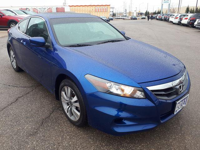 2011 Honda Accord EX-L (Stk: P5904A) in Milton - Image 4 of 11
