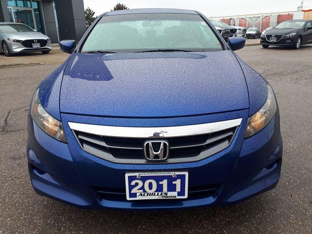 2011 Honda Accord EX-L (Stk: P5904A) in Milton - Image 5 of 11
