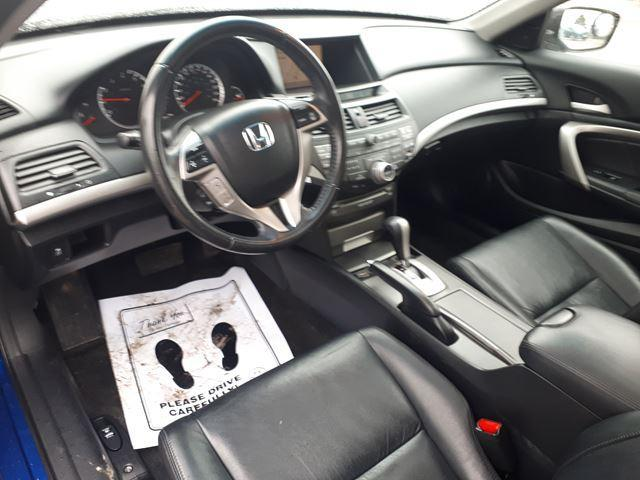 2011 Honda Accord EX-L (Stk: P5904A) in Milton - Image 6 of 11