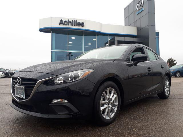 2016 Mazda Mazda3 GS (Stk: P5901) in Milton - Image 1 of 10