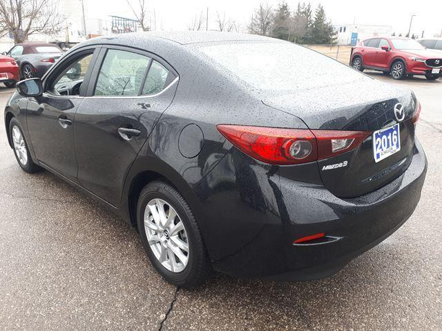 2016 Mazda Mazda3 GS (Stk: P5901) in Milton - Image 2 of 10