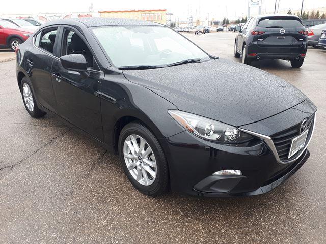 2016 Mazda Mazda3 GS (Stk: P5901) in Milton - Image 4 of 10