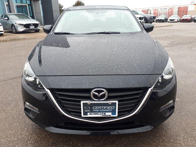 2016 Mazda Mazda3 GS (Stk: P5901) in Milton - Image 5 of 10