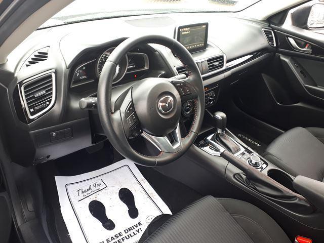 2016 Mazda Mazda3 GS (Stk: P5901) in Milton - Image 6 of 10