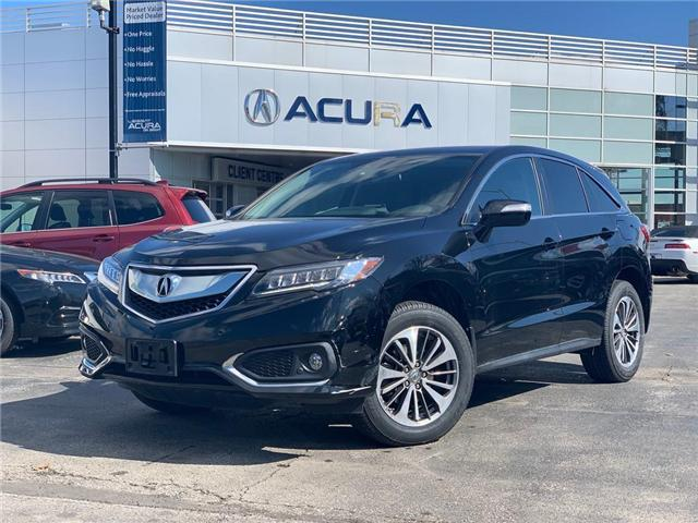 2016 Acura RDX Base (Stk: D400) in Burlington - Image 1 of 30