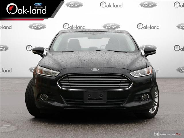 2016 Ford Fusion SE (Stk: R3384A) in Oakville - Image 2 of 26