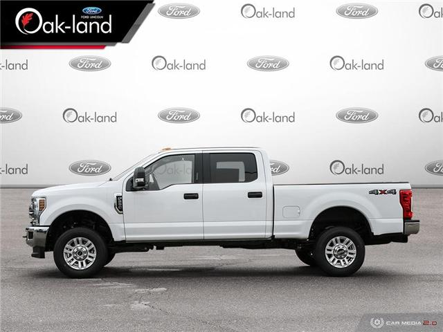 2019 Ford F-250  (Stk: 9T339) in Oakville - Image 2 of 25