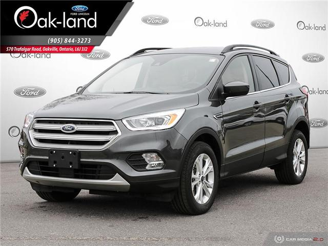 2019 Ford Escape SEL (Stk: 9T358) in Oakville - Image 1 of 25