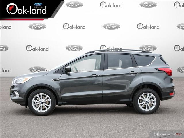 2019 Ford Escape SEL (Stk: 9T358) in Oakville - Image 2 of 25