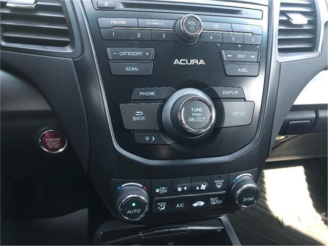 2015 Acura RDX Base (Stk: 805335P) in Brampton - Image 2 of 17