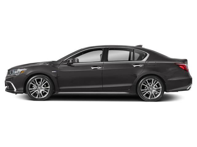 2019 Acura RLX Sport Hybrid Elite (Stk: K800026SHOWROOM) in Brampton - Image 2 of 9