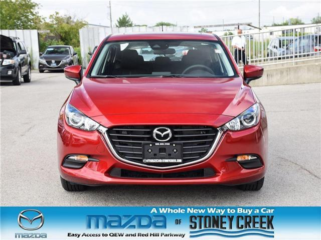2018 Mazda Mazda3 GS (Stk: SN719) in Hamilton - Image 2 of 23