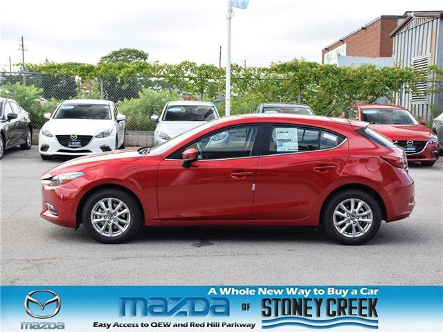 2018 Mazda Mazda3 GS (Stk: SN719) in Hamilton - Image 3 of 23