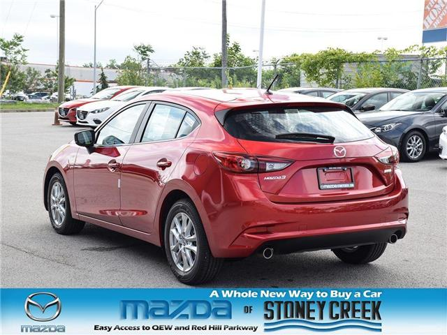 2018 Mazda Mazda3 GS (Stk: SN719) in Hamilton - Image 4 of 23