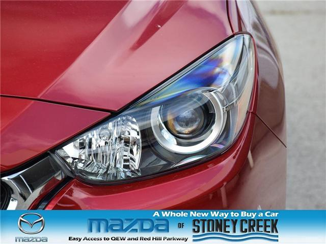 2018 Mazda Mazda3 GS (Stk: SN719) in Hamilton - Image 7 of 23