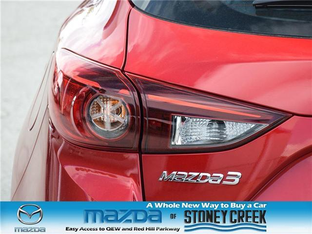 2018 Mazda Mazda3 GS (Stk: SN719) in Hamilton - Image 8 of 23