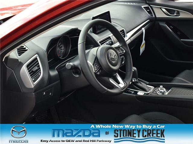 2018 Mazda Mazda3 GS (Stk: SN719) in Hamilton - Image 11 of 23