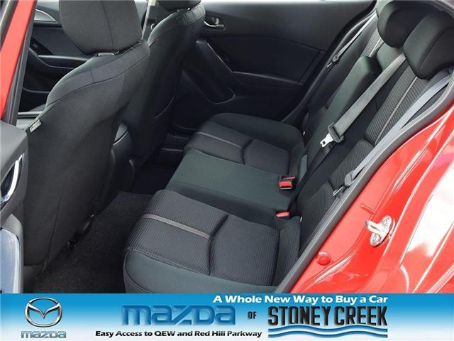 2018 Mazda Mazda3 GS (Stk: SN719) in Hamilton - Image 13 of 23