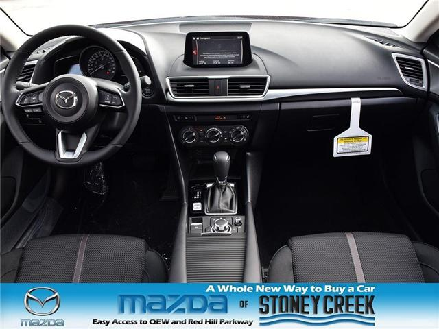 2018 Mazda Mazda3 GS (Stk: SN719) in Hamilton - Image 17 of 23
