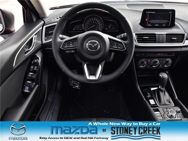 2018 Mazda Mazda3 GS (Stk: SN719) in Hamilton - Image 18 of 23