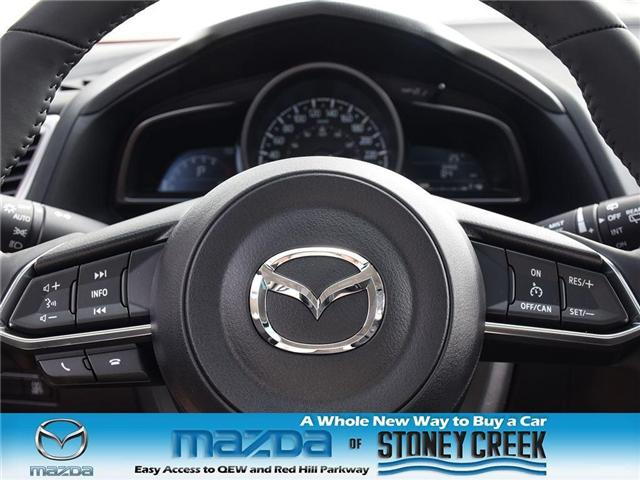 2018 Mazda Mazda3 GS (Stk: SN719) in Hamilton - Image 20 of 23