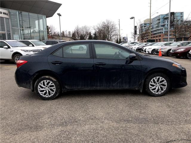 2017 Toyota Corolla LE (Stk: 11956G) in Richmond Hill - Image 2 of 21