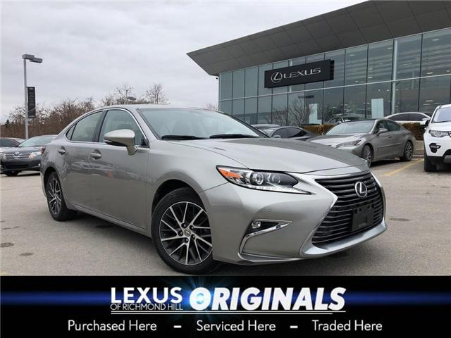 2016 Lexus ES 350 Base (Stk: OR11924G) in Richmond Hill - Image 1 of 23