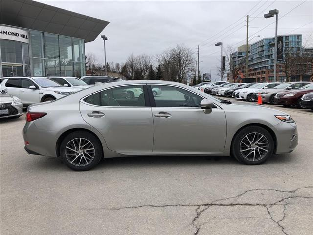 2016 Lexus ES 350 Base (Stk: OR11924G) in Richmond Hill - Image 2 of 23