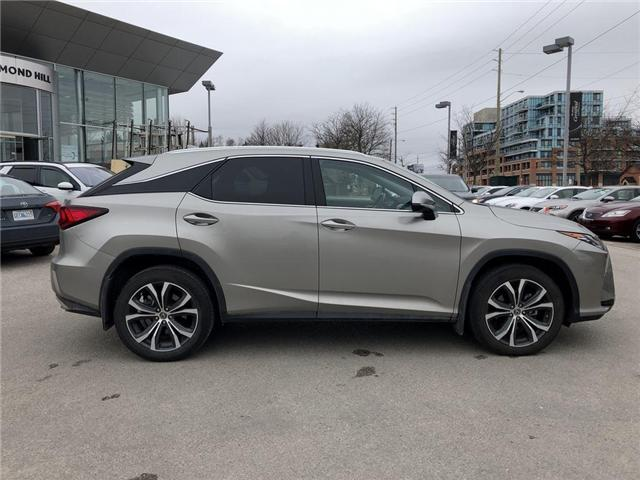 2018 Lexus RX 350 Base (Stk: OR11977G) in Richmond Hill - Image 2 of 24