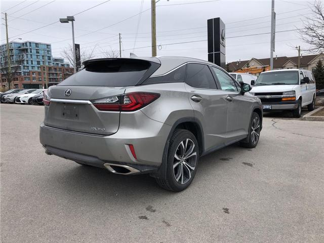 2018 Lexus RX 350 Base (Stk: OR11977G) in Richmond Hill - Image 3 of 24