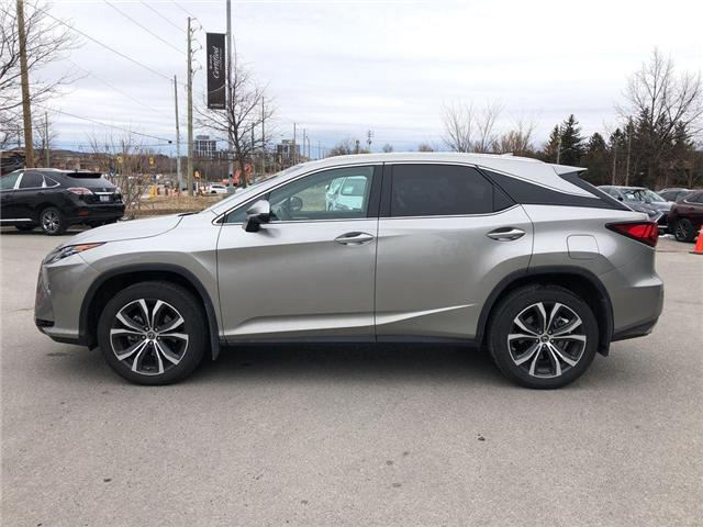 2018 Lexus RX 350 Base (Stk: OR11977G) in Richmond Hill - Image 6 of 24