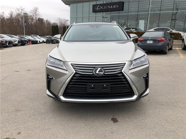 2018 Lexus RX 350 Base (Stk: OR11977G) in Richmond Hill - Image 8 of 24