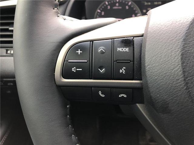 2017 Lexus RX 350 Base (Stk: 11961G) in Richmond Hill - Image 12 of 24