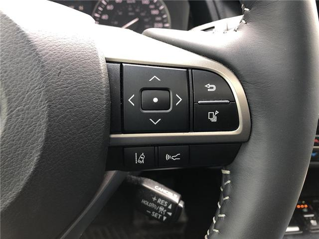 2017 Lexus RX 350 Base (Stk: 11961G) in Richmond Hill - Image 13 of 24