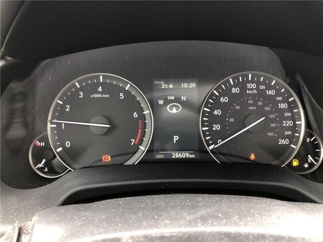 2017 Lexus RX 350 Base (Stk: 11961G) in Richmond Hill - Image 14 of 24