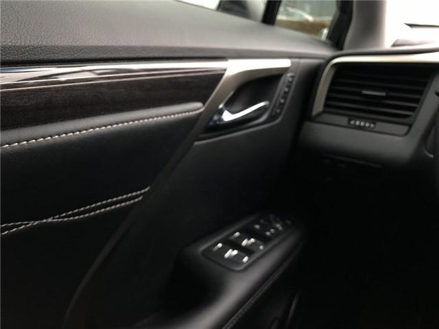 2017 Lexus RX 350 Base (Stk: 11961G) in Richmond Hill - Image 20 of 24