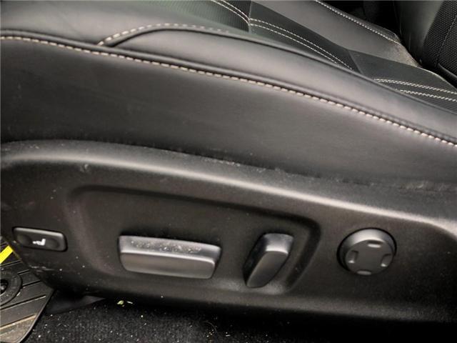 2017 Lexus RX 350 Base (Stk: 11961G) in Richmond Hill - Image 21 of 24
