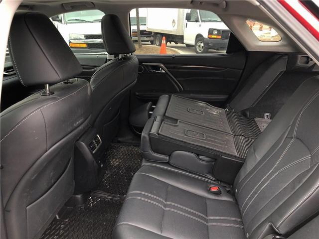 2017 Lexus RX 350 Base (Stk: 11961G) in Richmond Hill - Image 23 of 24