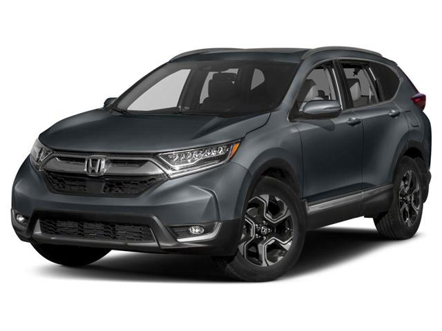2017 Honda CR-V Touring (Stk: 186281) in Brandon - Image 1 of 9