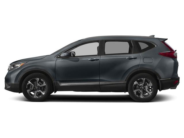 2017 Honda CR-V Touring (Stk: 186281) in Brandon - Image 2 of 9