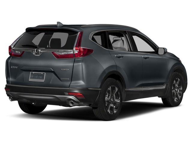 2017 Honda CR-V Touring (Stk: 186281) in Brandon - Image 3 of 9