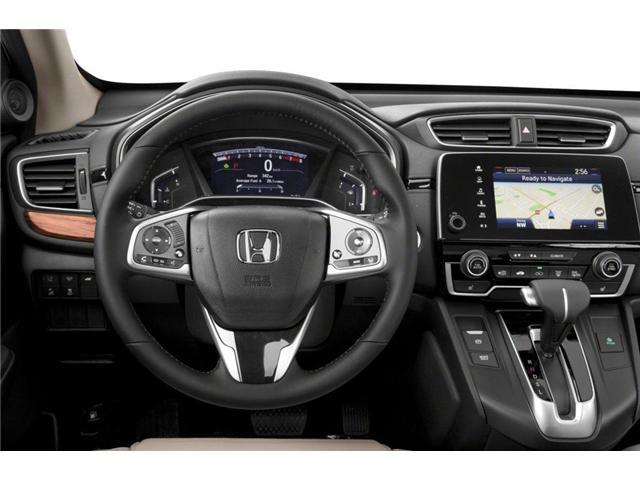 2017 Honda CR-V Touring (Stk: 186281) in Brandon - Image 4 of 9