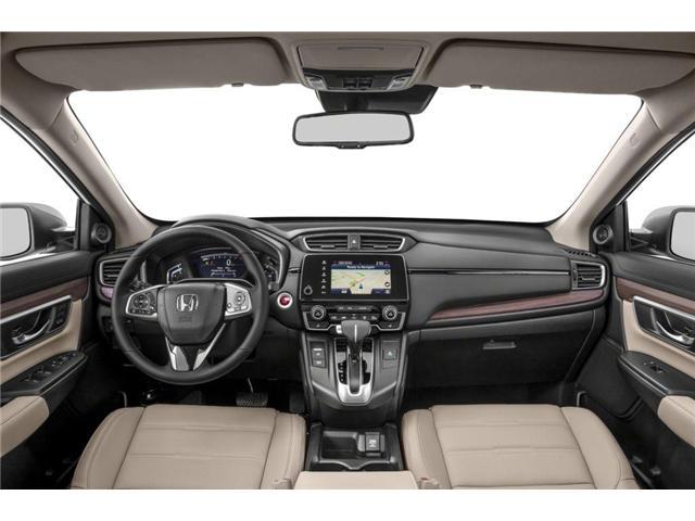 2017 Honda CR-V Touring (Stk: 186281) in Brandon - Image 5 of 9