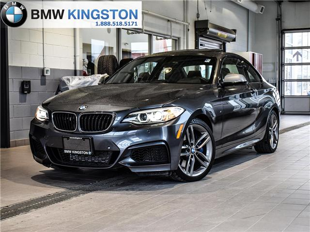 2016 BMW M235i xDrive (Stk: P9016) in Kingston - Image 1 of 25