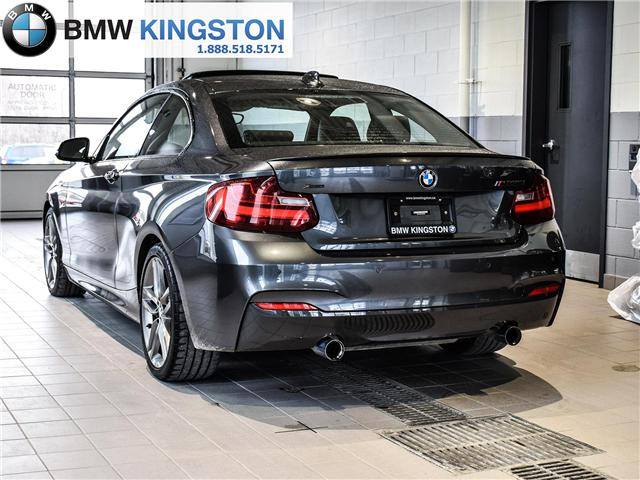 2016 BMW M235i xDrive (Stk: P9016) in Kingston - Image 2 of 25