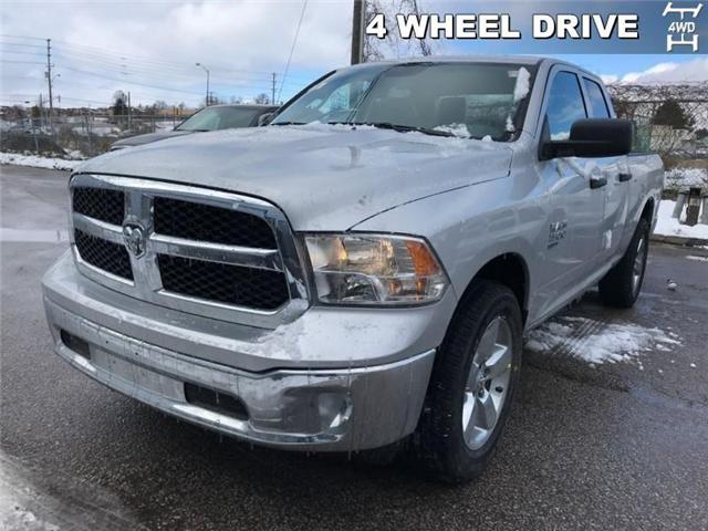 2019 RAM 1500 Classic ST - Uconnect - $193 79 B/W for sale
