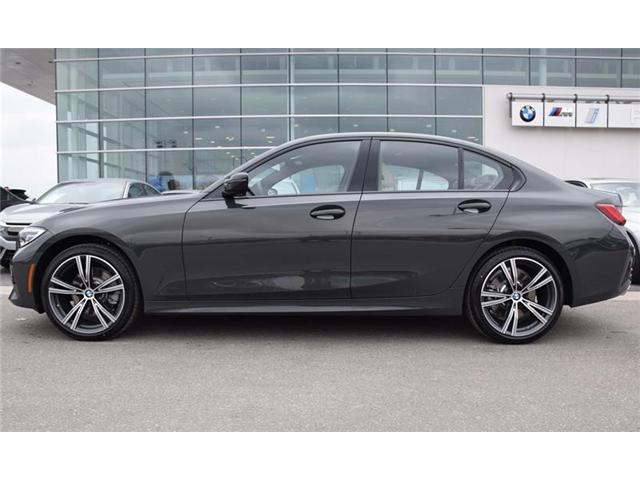 2019 BMW 330i xDrive (Stk: 9J82440) in Brampton - Image 2 of 12